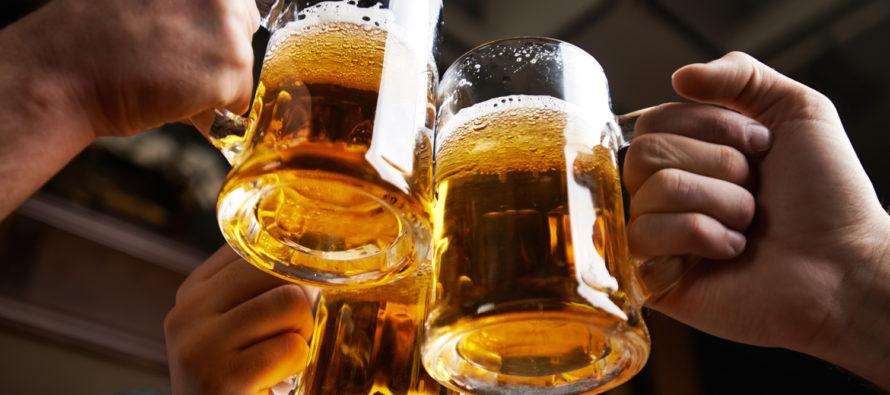 ¡Salud! Miami en el Top 10 de los mejores lugares para beber cerveza artesanal en el mundo