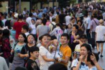 China Hoy: Demografía y oportunidades