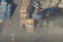 Autoridades detienen a un hombre luego de una persecución por Miami-Dade