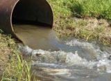 Queja por derrame de aguas residuales en canales de Pompano Beach