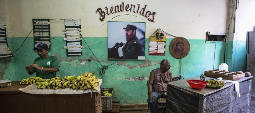 ¡Por primera vez en 60 años! Cuba no es el país con el salario mínimo más bajo de la región