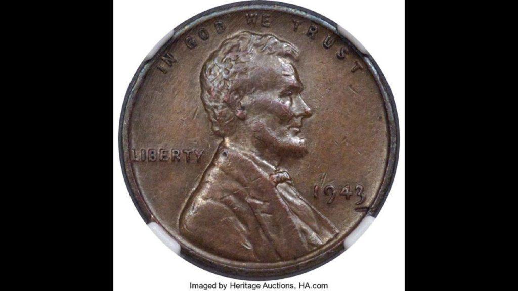 Un centavo de hace 72 años podría costar una cifra que no creerás