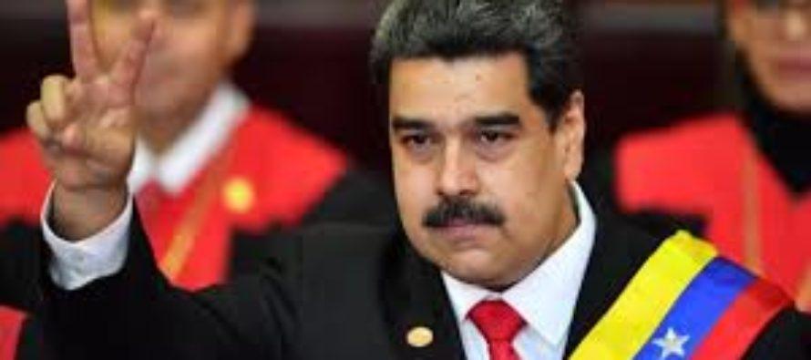 """Jefe de estado en disputa Nicolás Maduro preparó la """"Operación Centurión"""" contra marcha del 16N, según Infobae"""