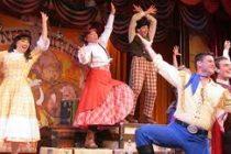 Pendientes: detectan hepatitis A en la Revista Musical Hoop-Dee-Doo en el Fort Wilderness Resort de Disney