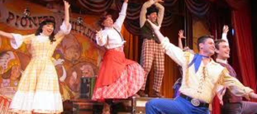 Pendientes: detectan hepatitis A en la Revista Musical Hoop-Dee-Doo en el Fort Wilderness Resort de Disney