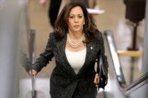 Senadora Kamala Harris anunció su precandidatura para las elecciones presidenciales de 2020