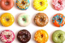 Tomar viagra en exceso le podría provocar visión en forma de donuts