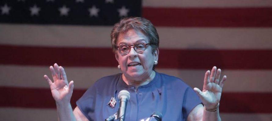 Donna Shalala espera que el presidente Trump otorgue el TPS a los venezolanos