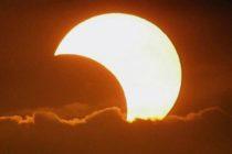 Descubra los países dónde se observará el eclipse solar del 2 de julio