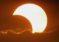 Esta noche se apreciará el último eclipse parcial de Luna