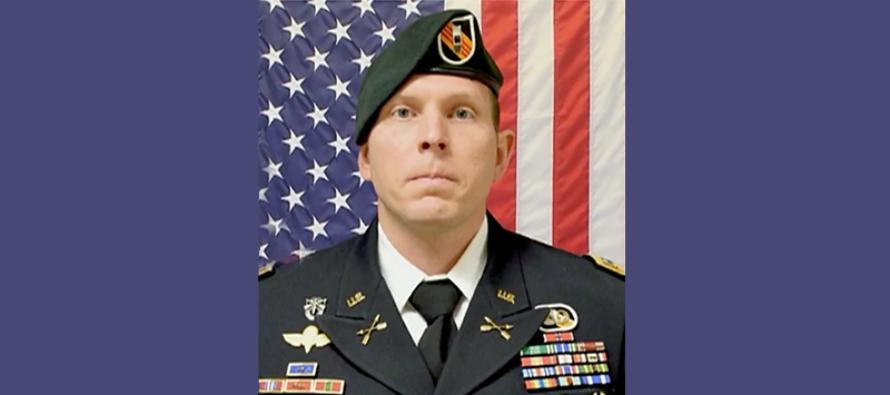 Asesinado soldado del sur de la Florida en atentado suicida en Siria