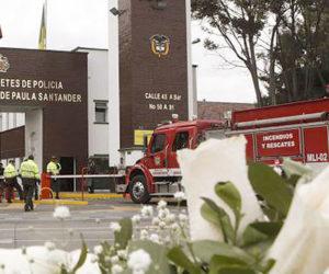 Realizarán en Miami homenaje a víctimas del atentado terrorista en Bogotá