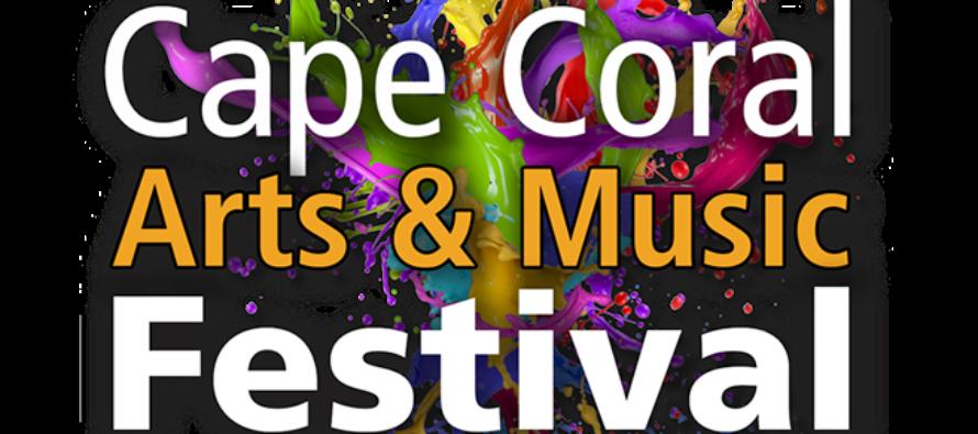 Cape Coral Arts & Music Festival le hará disfrutar de buena música, arte y distintas opciones gastronómicas