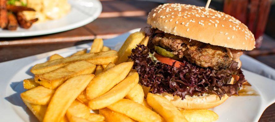 Estudio de New York Times revela que alimentos de EEUU son menos seguros que en Europa