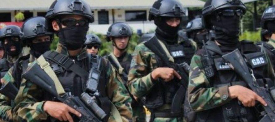 Maduro propone guerra popular en caso de intervención ¿Cuántos venezolanos se sumarían?