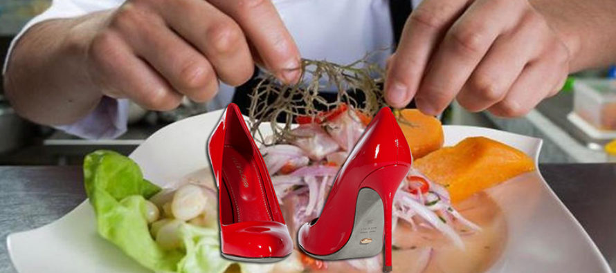 Restaurante obsequia zapatos Christian Louboutin semanalmente en South Beach