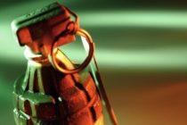 ¡Explosiva sorpresa! encuentran en un Taco Bell de la Florida  una granada de la Segunda Guerra Mundial