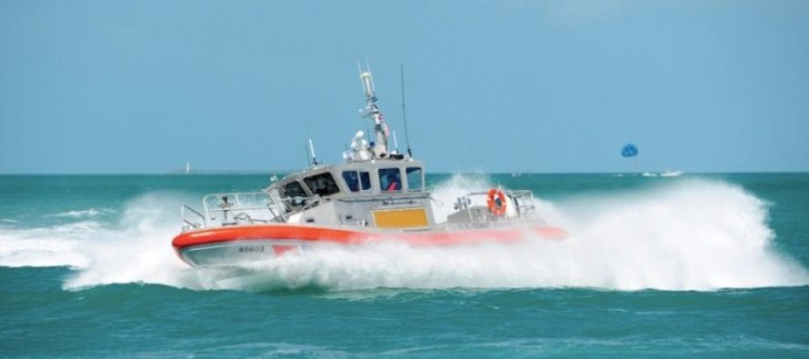 Guardia Costera de Estados Unidos publicó cambios en permisos hacia Cuba