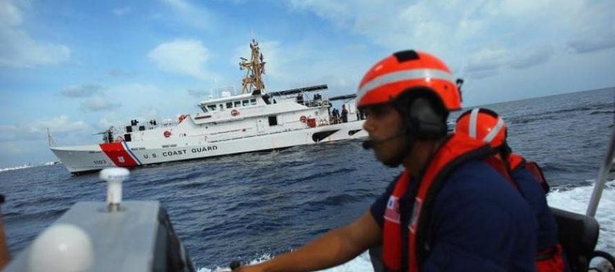 Suspenden búsqueda de tripulante que cayó por la bordadel crucero Majesty of the Seas