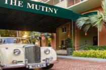 Mutiny Hotel: otrora Meca del jet-set, delincuencia y vida loca de Miami