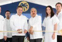 Inaugurado hotel cinco estrellas en República Dominicana