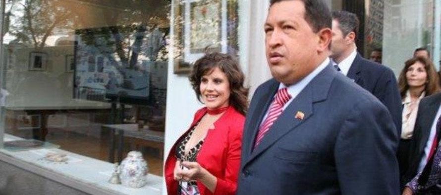 Abogada estadounidense confiesa que expresidente Hugo Chávez intentó excederse sexualmente con ella