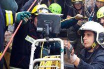 Pozo por donde cayó niño de 2 años puede tener alrededor de 115 metros de profundidad