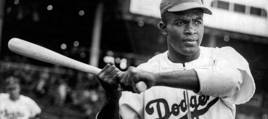 Grandes Ligas celebrarán el centenario del nacimiento de Jackie Robinson