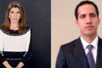 Juan Guaidó: los militares desean restablecer el orden constitucional