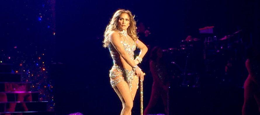 Jennifer López lanzó concurso tras alcanzar 100 millones de seguidores en Instagram