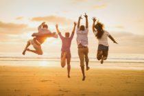 Exilda Arjona Palmer: Claves para alcanzar la felicidad