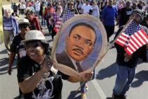 Día de Dr. Martin Luther King Jr., se convierte en oportunidad para la solidaridad y la unión en Miami