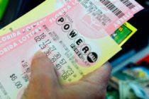Hombre de Jacksonville fue el afortunado ganador de 15 millones de dólares en la lotería de Florida