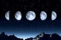 A propósito de la luna de sangre: Calcula tu signo lunar