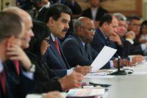 CSIS: «Compleja operación criminal» del régimen de Maduro socava democracia venezolana