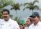 Coincidencias dictatoriales de Nicolás Maduro y Daniel Ortega