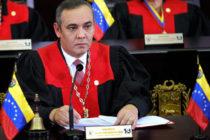 ¡Represor y cárcelero! La función del prófugo y presidente del TSJ de la dictadura chavista Maikel Moreno