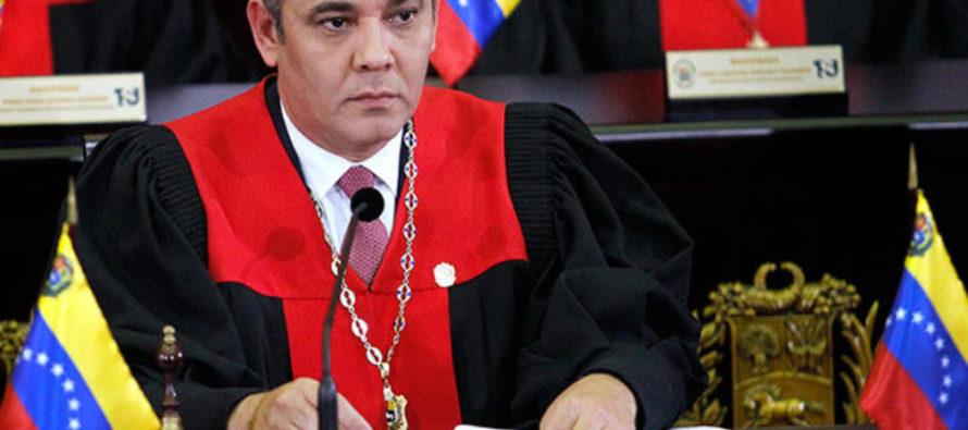 Diputados Guerra, García y Guanipa son calificados de traidores a la Patria por el TSJ de Maduro