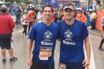 Organizan colecta en Maratón de Miami para ayudar a víctimas del Holocausto