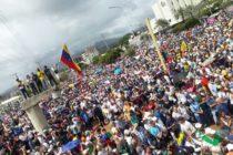 César Morillo: ¿Cómo y cuándo saldrá Maduro del poder?
