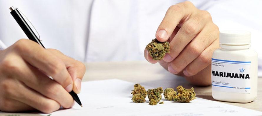 Gobernador DeSantis pidió cambios a la ley sobre marihuana medicinal