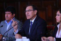 Gobierno de Perú publica lista de funcionarios venezolanos que no podrán ingresar a ese país