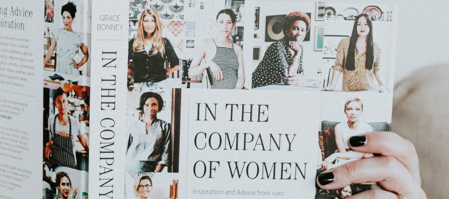 """Estas son las ganadoras de la 31° entrega anual de premios """"In the Company of Women"""""""