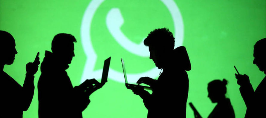 25 millones de teléfonos Android infectados con malware que se esconden en WhatsApp