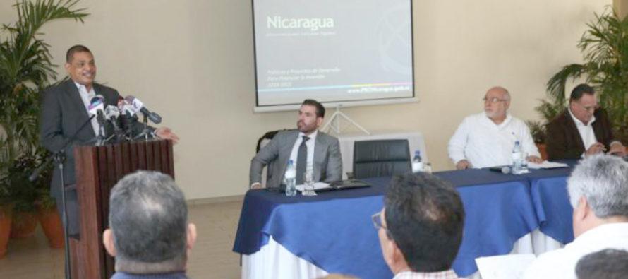 Régimen en Nicaragua responde con propuestas fantasiosas a la crisis