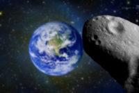 Grandes asteroides chocan dos veces más con la Tierra que antes