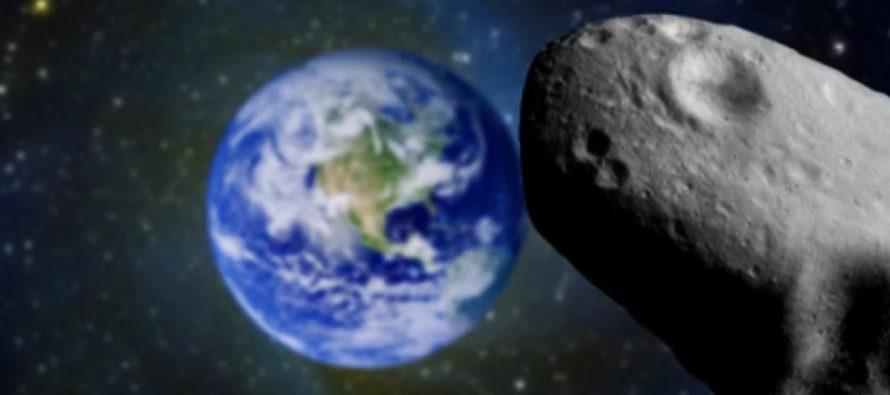 Asteroide  «potencialmente peligroso» pasará el 26 de julio cerca de la Tierra