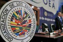 """Asamblea Nacional de Venezuela nombró """"representante especial"""" ante la OEA"""
