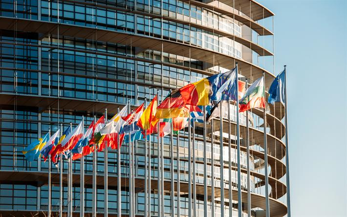 UE ultima sanciones contra siete funcionarios de Venezuela por