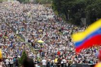 Más presión: Venezuela se paraliza por dos horas hoy miércoles